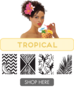 MoYou London | Tropical Collection