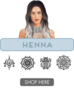 MoYou London | Henna Collection