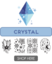 MoYou London | Crystal Collection