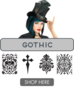 MoYou London | Gothic Collection
