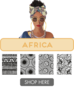 MoYou London | Africa Collection