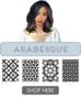 Moyou London | Arabesque Collection
