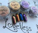 Loveness | Quartz Violet/Green Pigment 1gr_