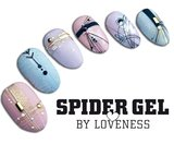 LoveNess | Spider Gel Black_