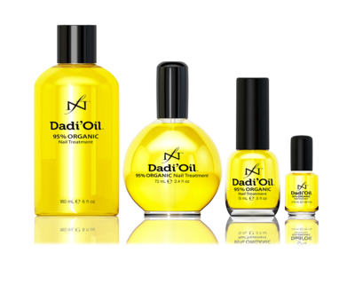 Dadi'Oil 180ml