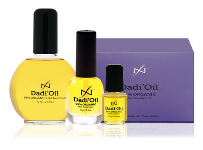 Dadi'Oil 24 x 3,75ml