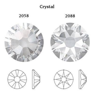 Swarovski Crystal SS16 36stks(85)