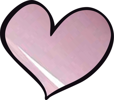 LoveNess | 71 Pastel Pink 15 ml