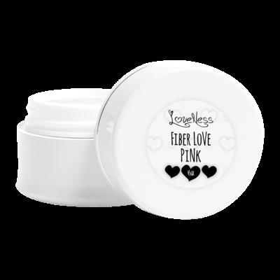 LoveNess | Fiber Love Pink 45gr