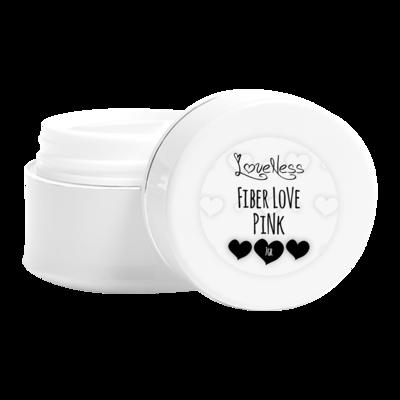 LoveNess | Fiber Love Pink 7gr
