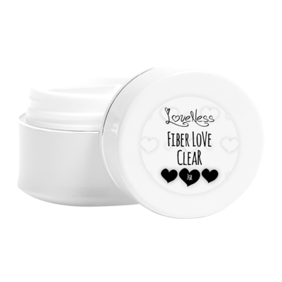 LoveNess | Fiber Love Clear 7gr
