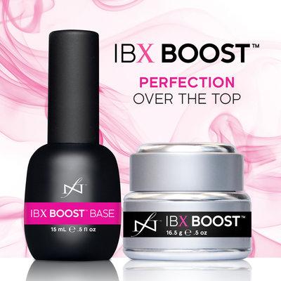 Famous Names - IBX BOOST Base & Soakable Gel Kit