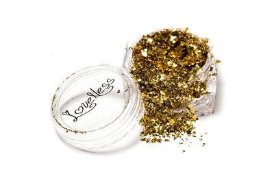 LoveNess | Love 2 Bohemian Glitter 1