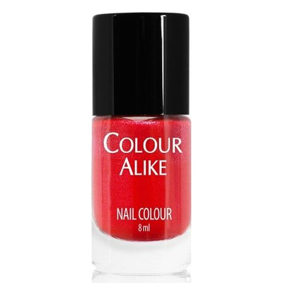 Colour Alike Stempellak - Red Wine