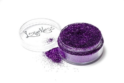 LoveNess Sugar Purple Ed. 01