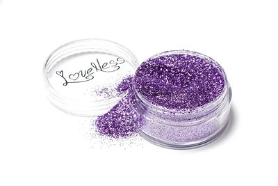 LoveNess Sugar Purple Ed. 02