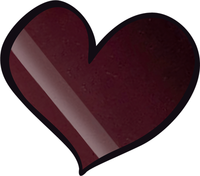 LoveNess | CG02 Mahogany 5ml
