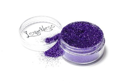 LoveNess Sugar Purple Ed. 06