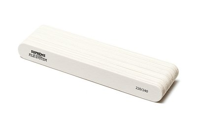 LoveNess | 220/240 Wooden File Straight 24pack