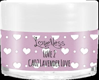 LoveNess | CA02 Lavender Love 7g