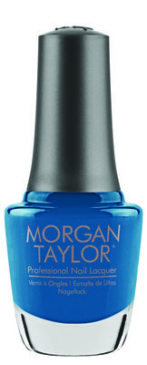 Morgan Taylor | Feeling Swim-Sical 15ml