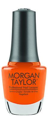 Morgan Taylor | You've got Tan-Gerine Lines 15ml