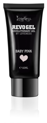 RevoGel Baby Pink 60ml