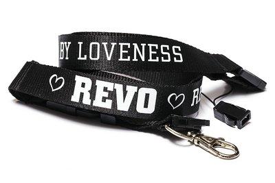 LoveNess | 'RevoGel' Keycord