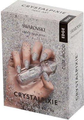 Crystal Pixie - Cute Mood Edge