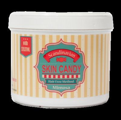 Scandinavian Skin Candy Mimosa 500gr