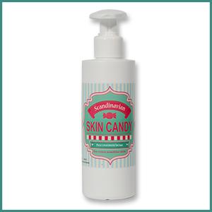 Scandinavian Skin Candy Post Treatment Lotion