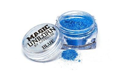 LoveNess   Magic Unicorn Blue