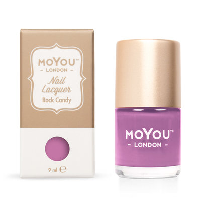 MoYou Londen   Rock Candy
