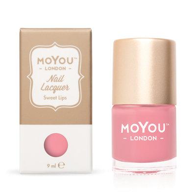 MoYou Londen   Sweet Lips