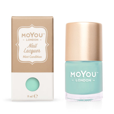 MoYou Londen   Mint Condition