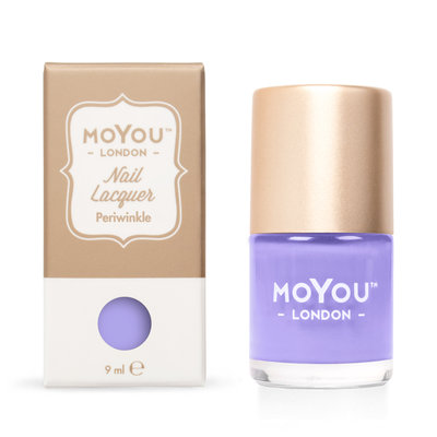 MoYou Londen   Periwinkle
