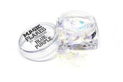 LoveNess   Magic Flake Blue / Purple