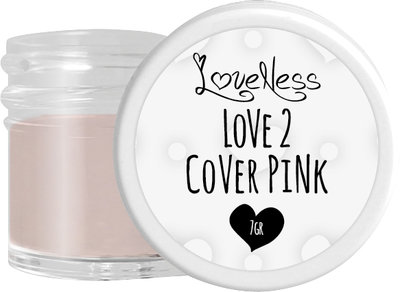LoveNess Acrylic Artist Pakket