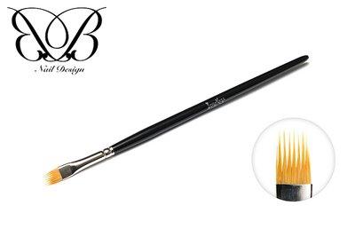 LoveNess   Comb Brush 1/4