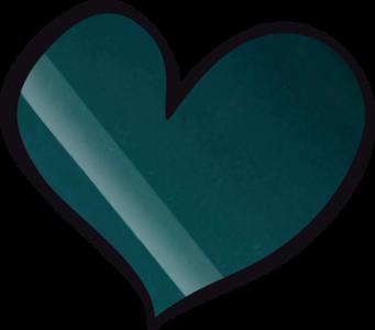 LoveNess   CG08 Emerald 5ml