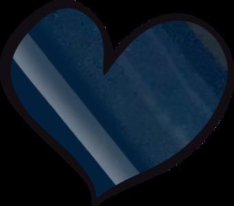 LoveNess | CG09 Midnight Blue 5ml