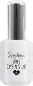 Loveness | Crystal Shine Non-Cleanse 15ml