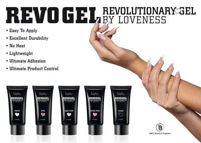 RevoGel Introductie 11 Februari