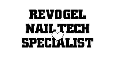 RevoGel Nail Tech Expert   6 April