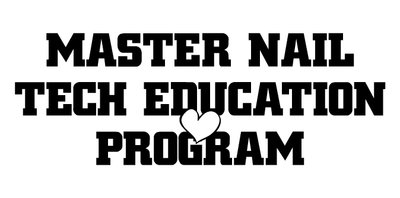 Master Nail Tech Education Program | 14 Oktober