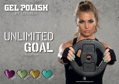 LoveNess | Unlimited Goal Collection