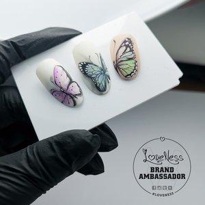 Butterfly by Mirjam | 25 Mei